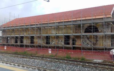 Vigevano – Stazione Ferroviaria